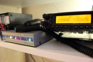 PK88 + FT-8900