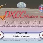 DXCC-25_4012_IZ8GUH