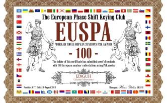 IZ8GUH-EUSPA-100
